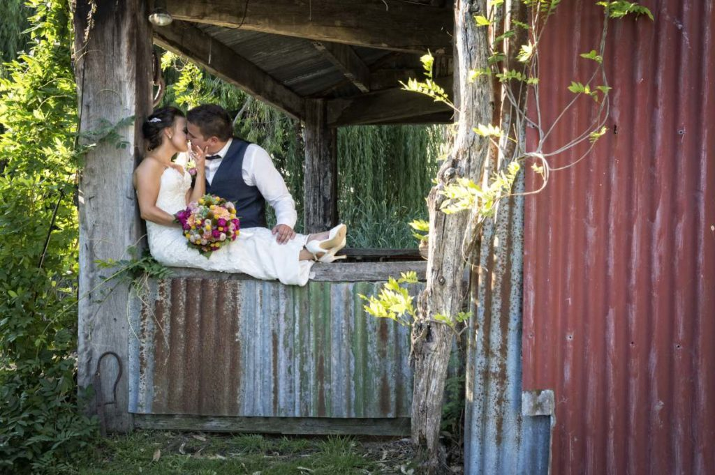 Wedding Venue Yarra Vallery Inglewood Estate